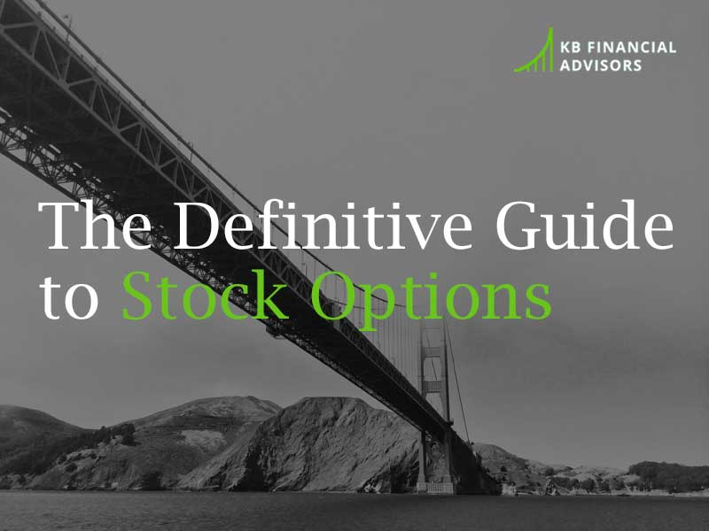 The Definitive Guide to Employee Stock Options