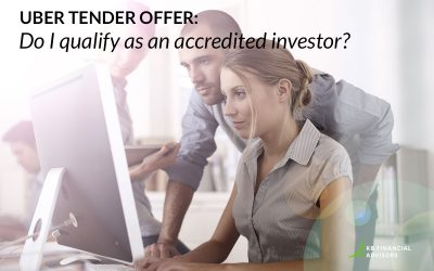 Uber Tender Offer: Do I qualify as an accredited investor?