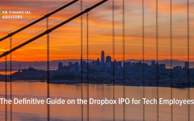 The Definitive Guide on the Dropbox IPO for Tech Employees
