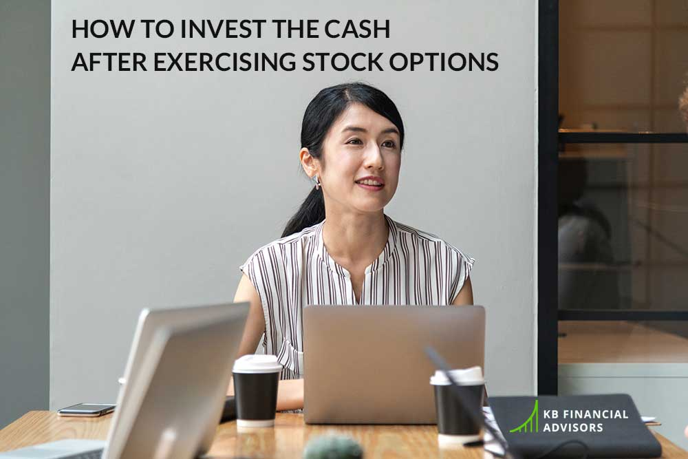 Stock options cash exercise